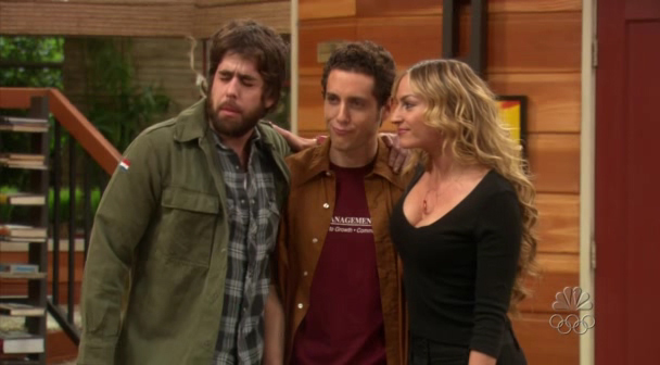 Image result for joey tv show gina and joey