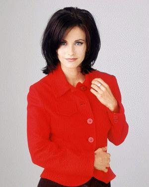 Monica Geller - Wikipedia
