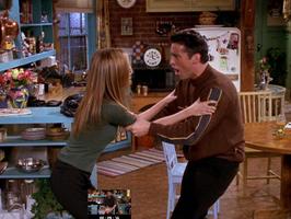Rachel & Joey (5x11)