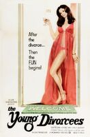 Josie's Castle - The Young Divorcees Poster