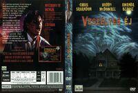 Fright Night DVD Hungarian