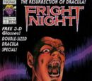 Fright Night 3-D Fall Special