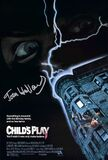 Child's Play mini-poster