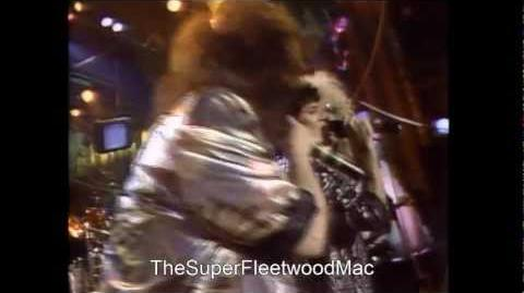 Starship- Rock Myself To Sleep (With Dee Snider) (MTV New Years 1986) (HD Revamped PCM UPCONVERTED)