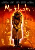 Mr Hush DVD