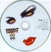 Fright Night Part 2 DVD