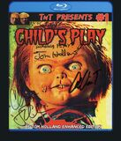 Child's Play The Tom Holland Experience