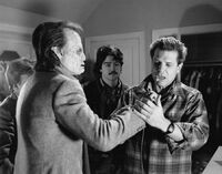 Fright Night 1985 Chris Sarandon Tom Holland