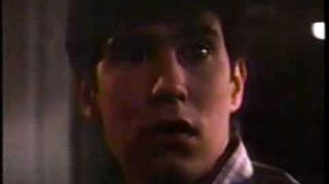 Fright Night 1985 TV Spot