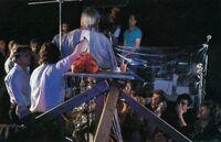 Fright Night 1985 Billy Cole Dummy 2