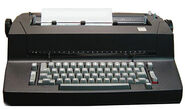 IBM Selectric-II