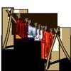 Fall Clothesline-icon