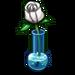 White Rose Vase-icon