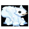 Snow Fox-icon