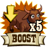 Cow Ready Boost Set-icon