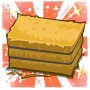 Share Need Straw Bale-icon