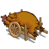 Sleeping Bear Cart-icon