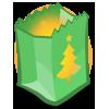 Green Luminaire-icon