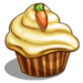 Carrot Muffin-icon