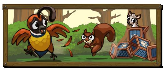 Mystery Animal3