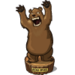 Stuffed Bear-icon
