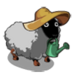 Gardener Sheep-icon
