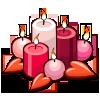 Romantic Candles-icon