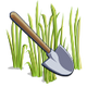Clear Grass-icon