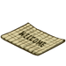 Welcome Mat-icon