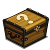 Decoration Crate-icon