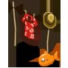 Rango's Clothesline-icon