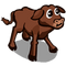 Cow Baby-icon