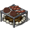 Burger Grill-icon