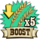 Wheat Ready Boost Set-icon