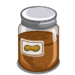 Peanut Butter-icon