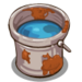 Bucket of Water-icon