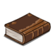 Old Book-icon