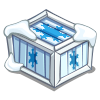 Wintry Crate-icon