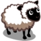 Sheep Baby-icon