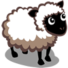 Sheep Baby-icon
