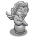 Angel Statue-icon