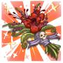 Share Grave Flower