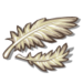 White Feather-icon