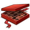 Share Need Chocolate Box-icon