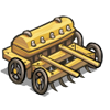 Seed Drill-icon