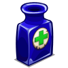 Share Need Glass Vials-icon