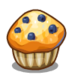 Blueberry Muffin-icon