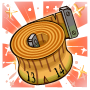 Measuring Tape Share-icon
