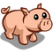 Pig Baby-icon