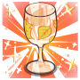Share Need Festive Glass-icon